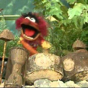 The Muppet Show - Hawaiian War Chant