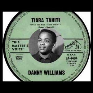 Danny Williams - Tiara Tahiti (1962)